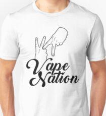 Vape Nation H3H3Productions Unisex T-Shirt
