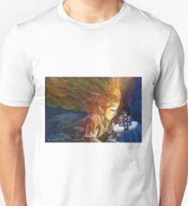 Ten and Not Nine Unisex T-Shirt