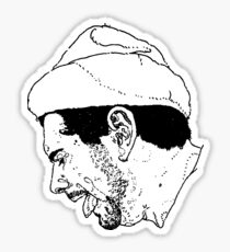 Ethan Coughing H3H3Productions Sticker
