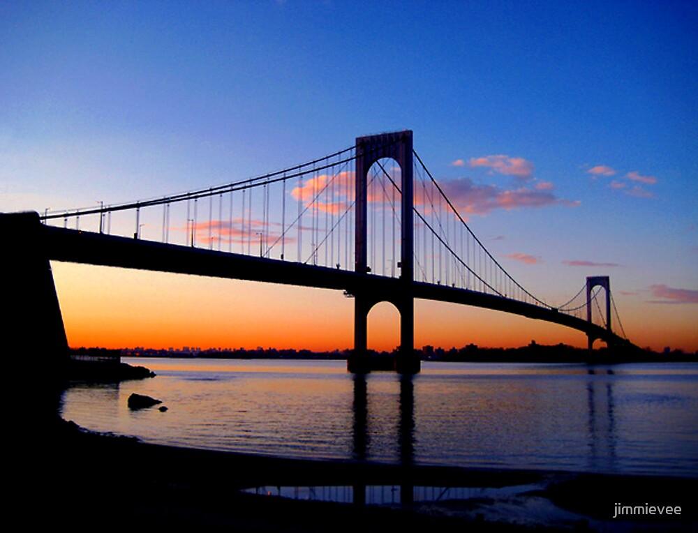 Bronx Bound by jimmievee