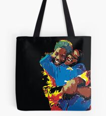 Africa Love Tote Bag