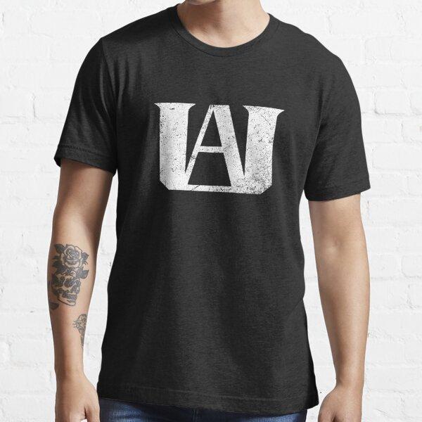 UA Haute T-shirt essentiel