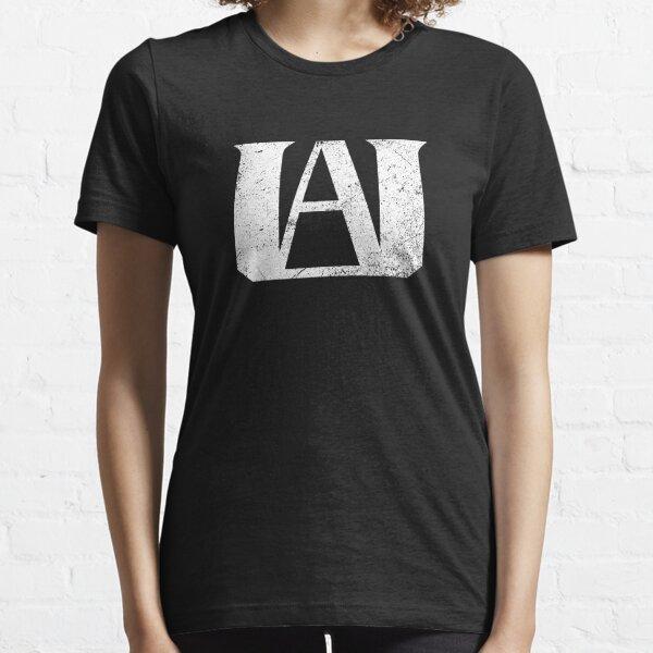 U.A. Alto Camiseta esencial