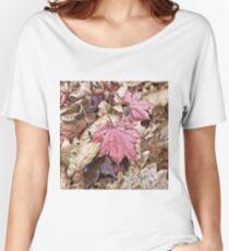Autumn mood Women's Relaxed Fit T-Shirt