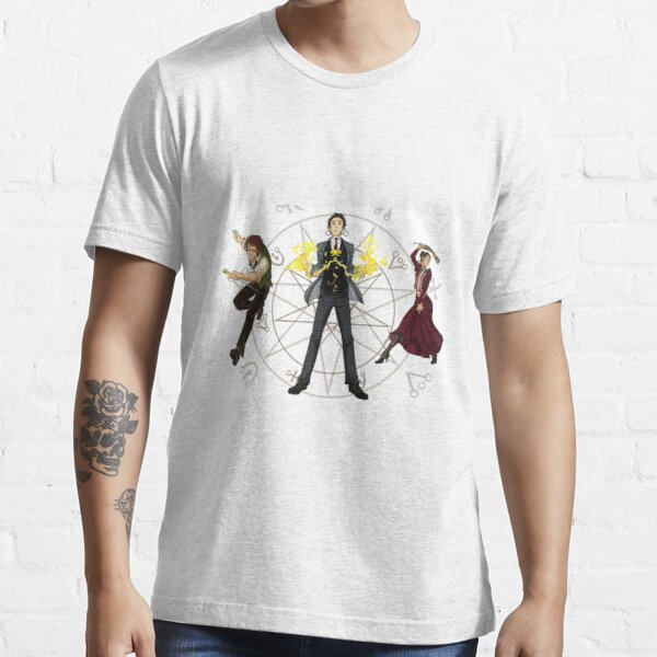 The Gang's All Here Essential T-Shirt