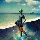 Star Bathing by Susan Ringler