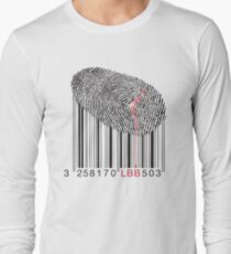 Identity Long Sleeve T-Shirt