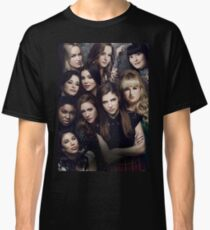 Barden Bellas - Pitch Perfect 2 Classic T-Shirt