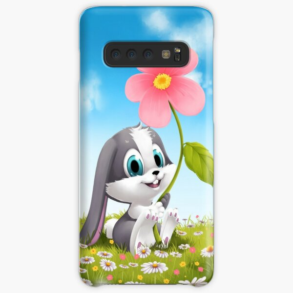 Happy Schnuffel Bunny Samsung Galaxy Snap Case
