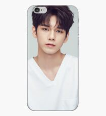ONG SEONGWOO iPhone Case