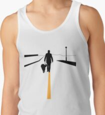 The Walk Men's Tank Top