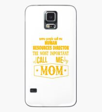 HUMAN RESOURCES DIRECTOR BEST COLLECTION 2017 Case/Skin for Samsung Galaxy