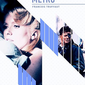 The last metro by MotherSky