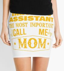 IMAGING ASSISTANT BEST COLLECTION 2017 Mini Skirt