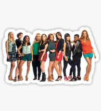 All of the Barden Bellas - Pitch Perfect 2 Sticker