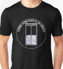 Strange Things Afoot At The Circle K - Bill and Ted's Excellent Adventure T-Shirt