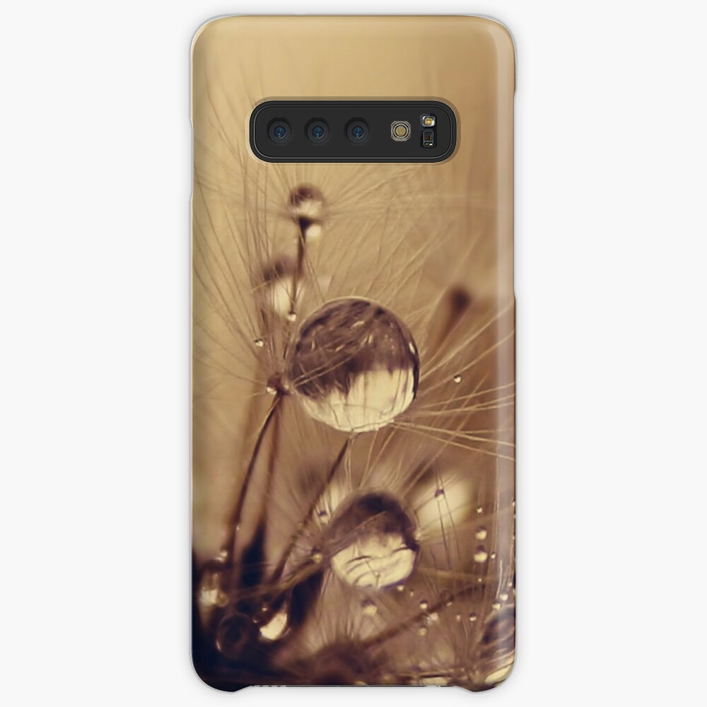 Toffee Drops Case & Skin for Samsung Galaxy