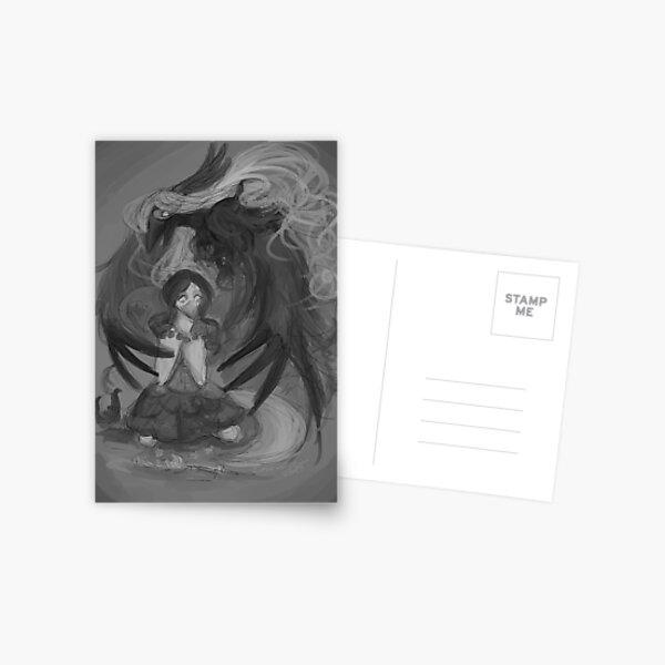 Bird Seed: Intermission  Postcard