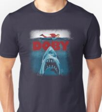 Doby Slim Fit T-Shirt