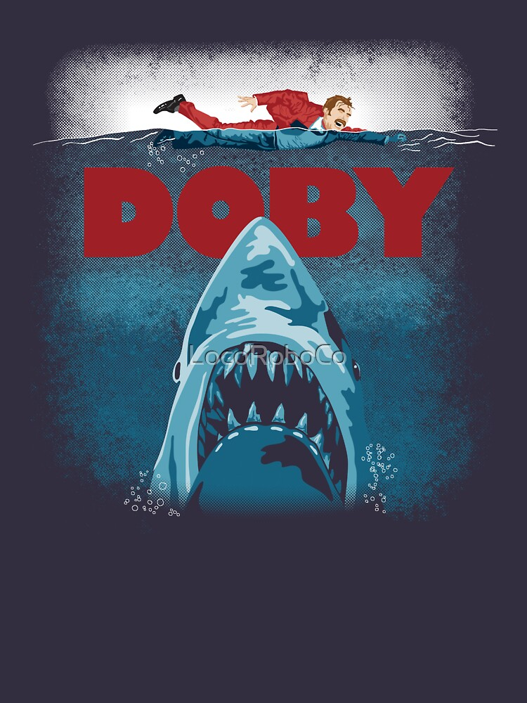 Doby by LocoRoboCo