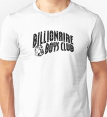 Billionare Boys Club Merchandise T-Shirt