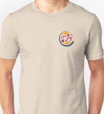 Japanese Burger King Logo T-Shirt