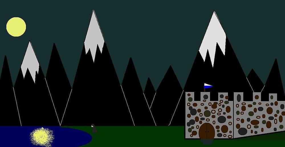 fantasy land by krisalexandru