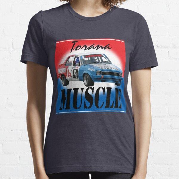 Torana Muscle car Essential T-Shirt