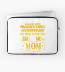 MARKETING ASSISTANT BEST COLLECTION 2017 Laptop Sleeve