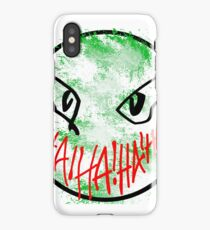 Gotham Joker iPhone Case/Skin