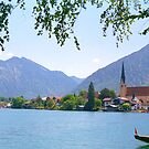 Tegernsee  by kevin smith  skystudiohawaii
