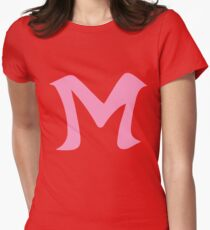Monkee Man Tee Women's Fitted T-Shirt