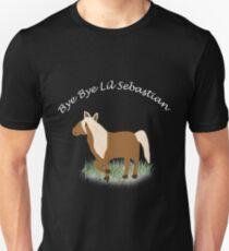 Parks and Rec: Lil Sebastian Unisex T-Shirt
