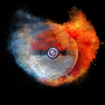 Pokemon water vs fire by designzone
