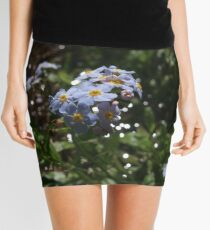 Water forget-me-not (Myosotis scorpioides) Mini Skirt