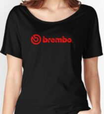 Brembo Merchandise Women's Relaxed Fit T-Shirt