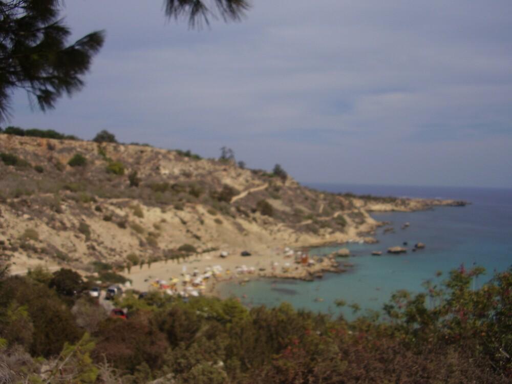 CYPRUS 2 by josieandreou