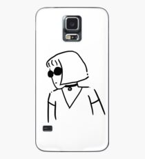 Matilda - Leon the Professional Case/Skin for Samsung Galaxy