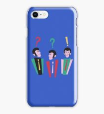 The 3rd iPhone Case/Skin