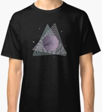 Ceres abstract space Classic T-Shirt