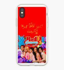 Red Velvet - The red summer iPhone Case
