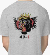 49 - 1 McGregor Tattoo Full Size Clean Classic T-Shirt