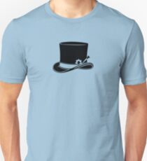 Top Hat Unisex T-Shirt