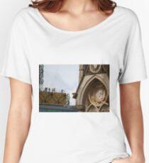 Birmingham UK Women's Relaxed Fit T-Shirt