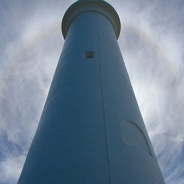 Split Point Lighthouse - Halo 1 by elscorcho1