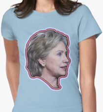 Hillary Clinton 2016 Liberal Democrat T-Shirt