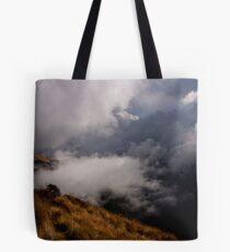 Himalaya - A walk in the Clouds 1 Tote Bag