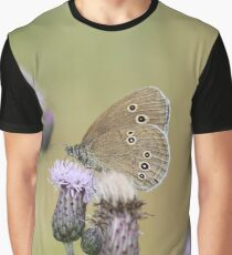 Ringlet Graphic T-Shirt