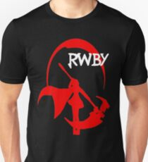 RWBY - Ruby Rose T-Shirt