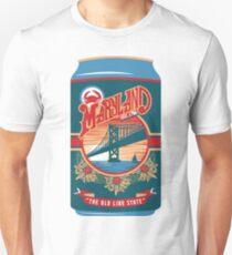 Maryland Beer T-Shirt